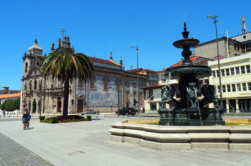 Yachtcharter Portugal Feeldouro | Day 1 Porto | Image-03