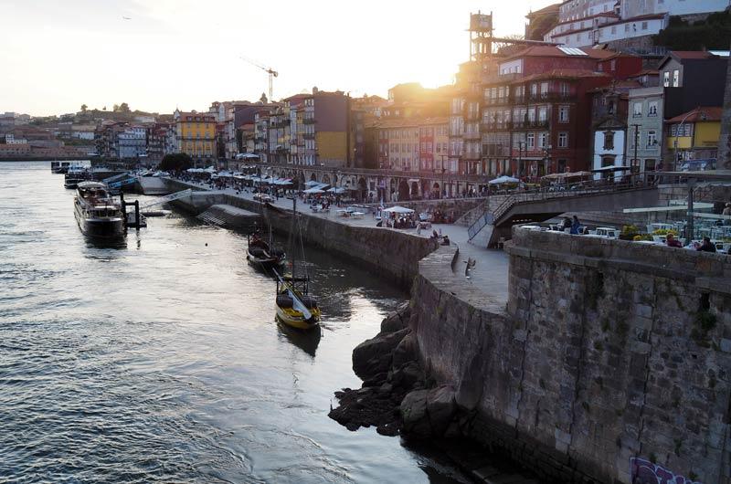 Yachtcharter Portugal Feeldouro | Day 1 Porto | Image-09