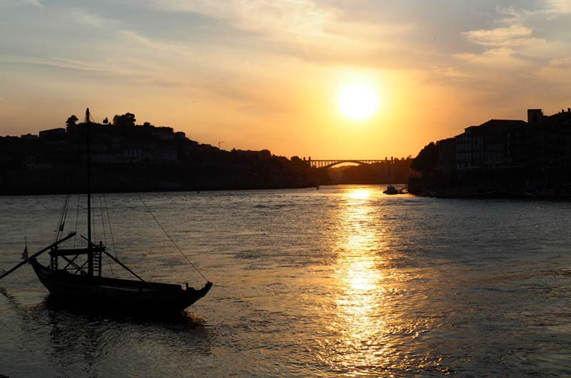 Yachtcharter Portugal Feeldouro | Day 1 Porto | Image-10