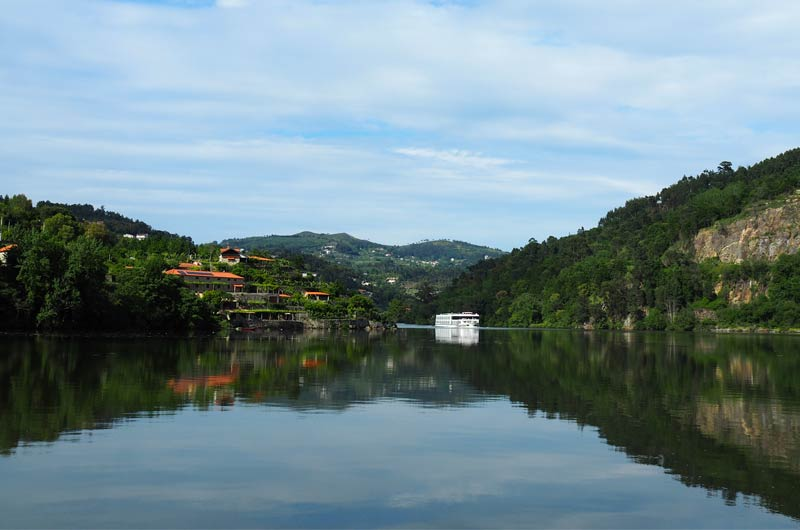 Yachtcharter Portugal Feeldouro | Day 2 | Image-12