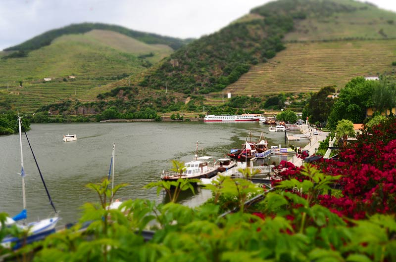 Yachtcharter Portugal Feeldouro | Day 3 | Image-11