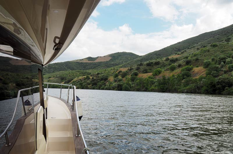 Yachtcharter Portugal Feeldouro | Day 4 | Image-06