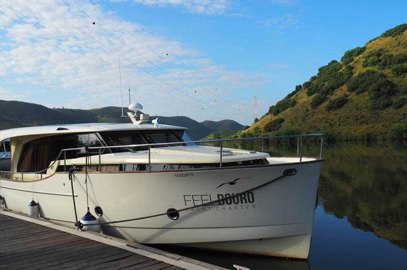Yachtcharter Portugal Feeldouro | Day 5 | Image-01