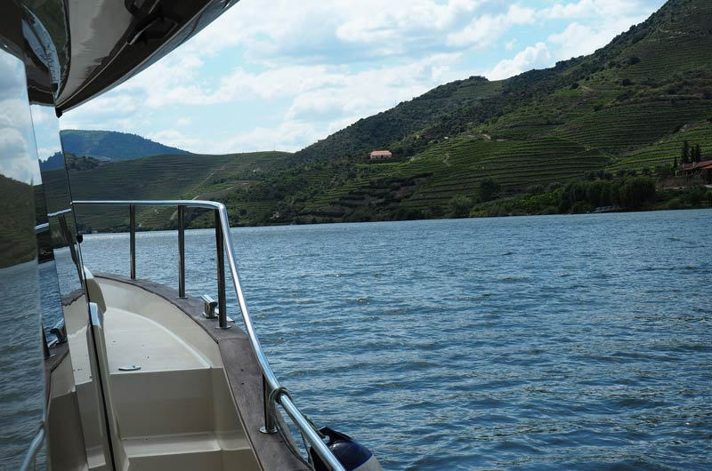 Yachtcharter Portugal Feeldouro | Day 5 | Image-08