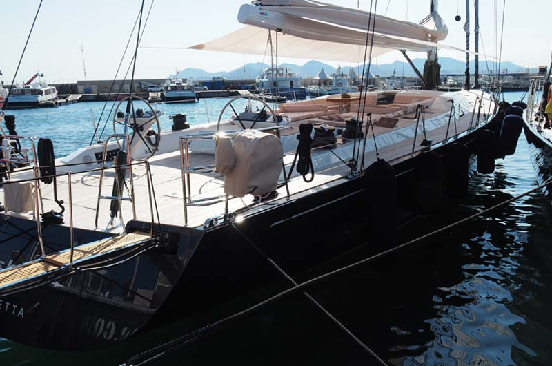 Cannes Yachting Festival 2016 09