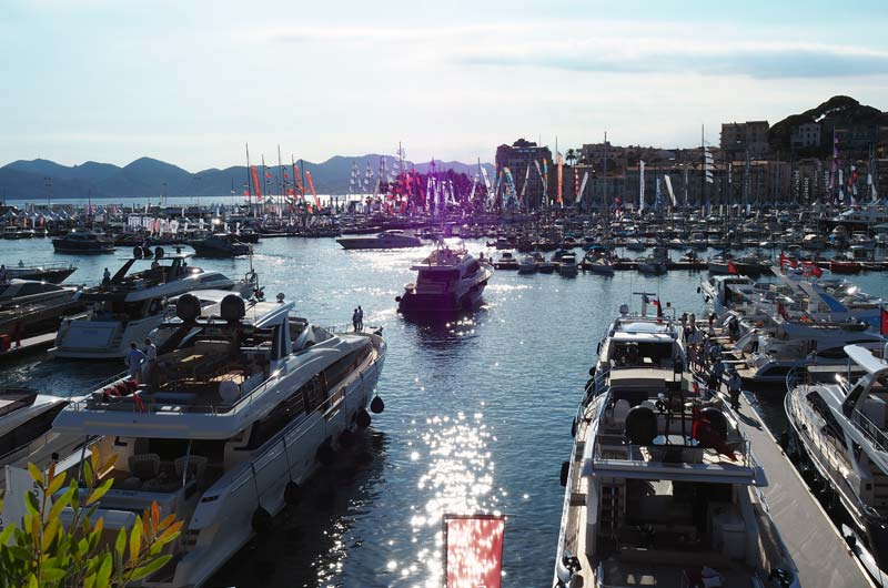 Cannes Yachting Festival 2016 10