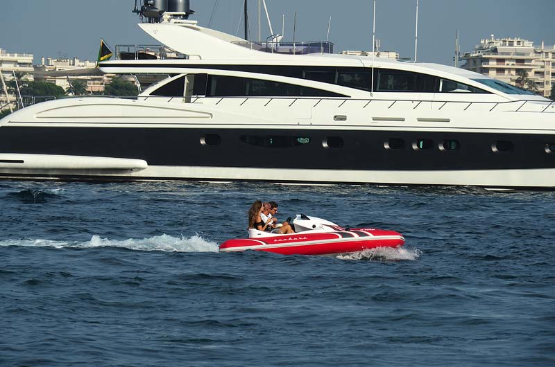 Cannes Yachting Festival 2016 15