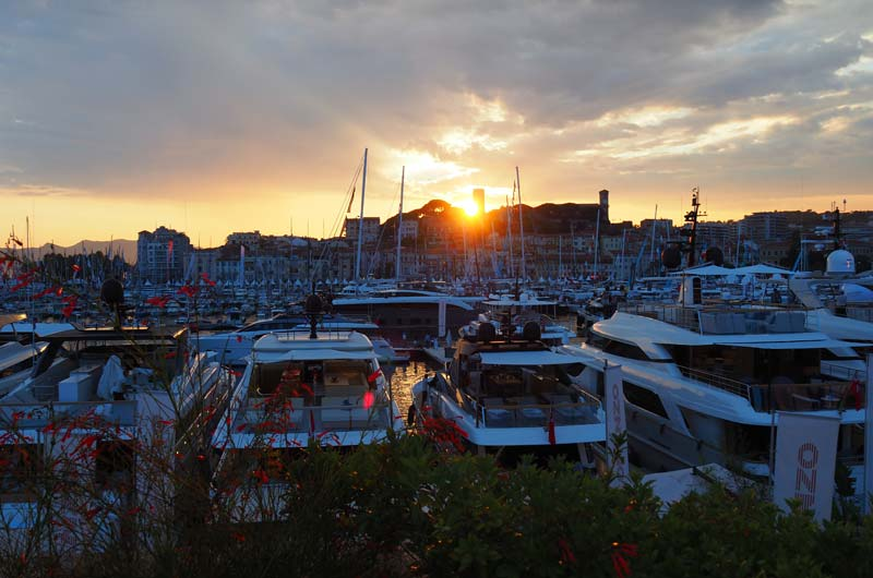 Cannes Yachting Festival 2016 23