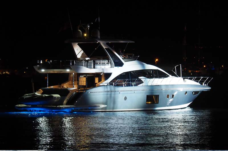 Cannes Yachting Festival 2016 26