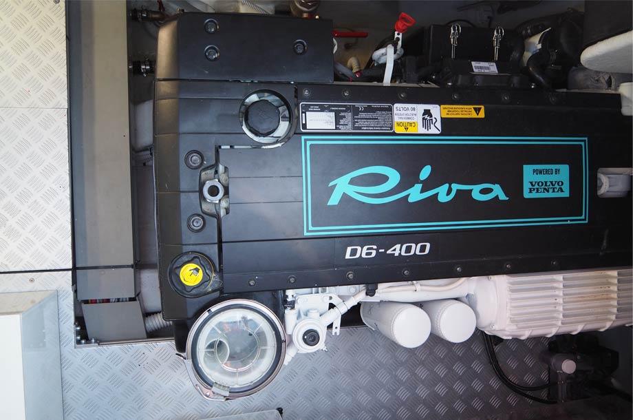 Riva Rivamare 11