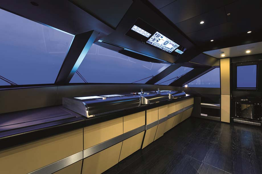 Wider 150 Genesis Superyacht Image-08