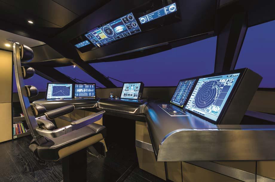Wider 150 Genesis Superyacht Image-09