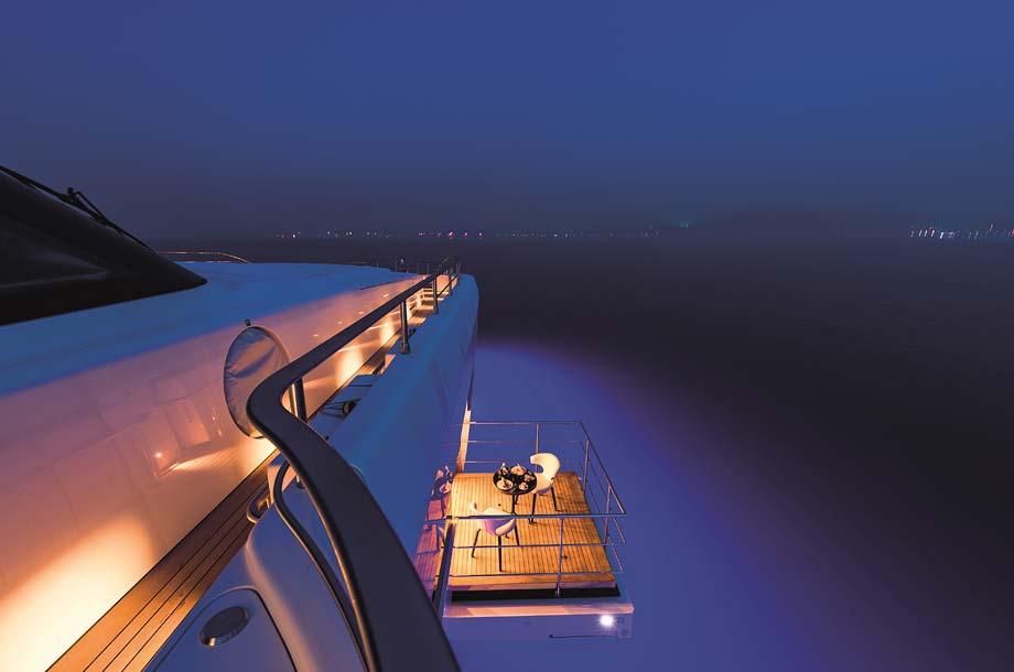 Wider 150 Genesis Superyacht Image-15