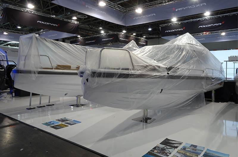 Boot Düsseldorf 2017 Bilder