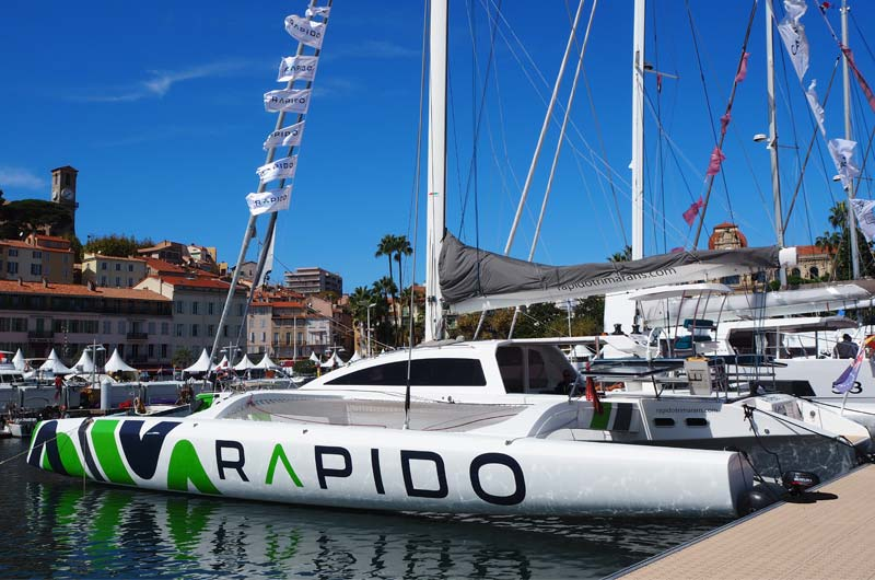 Cannes Yachting Festival 2017 Bild 16