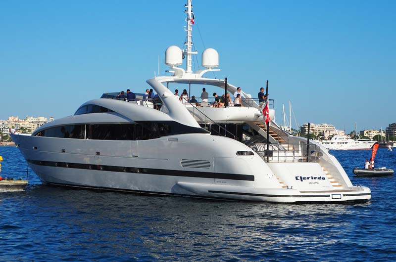 Cannes Yachting Festival 2017 - Bild 31
