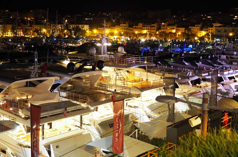 Cannes Yachting Festival 2017 - Bild 42