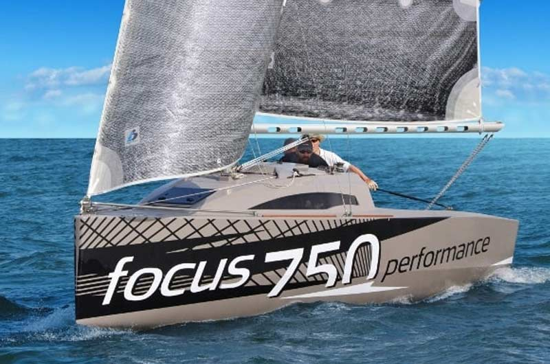 Focus 750 Performance