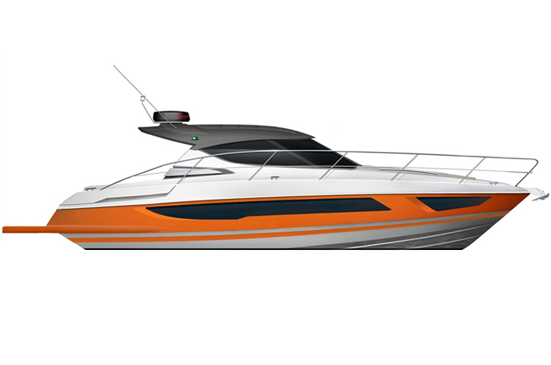Focus Yachts - Focus Power 36