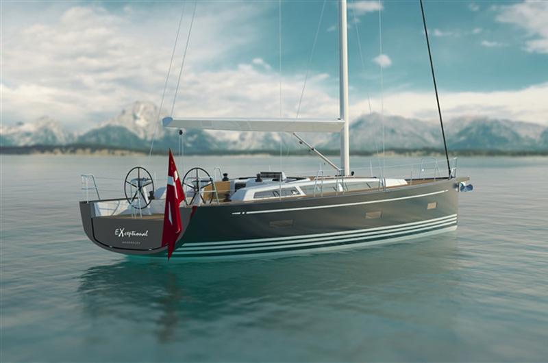 X-Yachts - X4.6