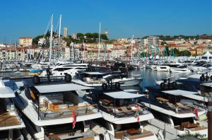 Das war das Cannes Yachting Festival 2018