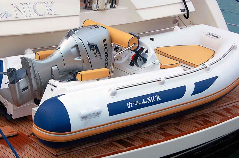Yacht Tender Aermarine